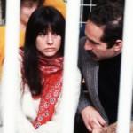 Brigatisti Adriana Faranda e Franco Bonisoli
